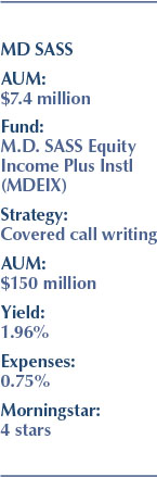 Covered Call Income Strategy For Consumer Staple Stocks | Seeking