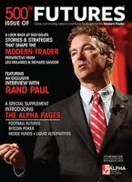 Stocks options futures magazine