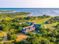 Obama Family Martha Vineyard Estate