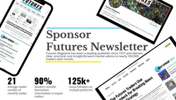 Futures Magazine Sponsorship and Marketing For Futures Market Traders